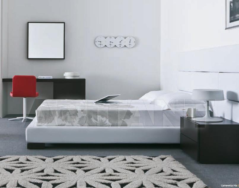 Купить Кровать Pianca Letti WTQV37N