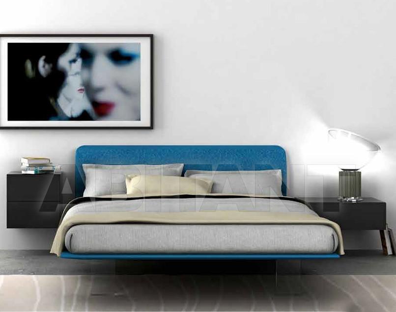 Купить Кровать Pianca Sketchbook WFIF35S