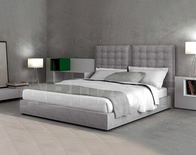 Купить Кровать Pianca Sketchbook WTTM35N