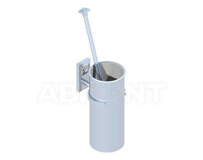 Купить Щетка для туалета THG Bathroom A2S.4720 Masque de Femme Solaire