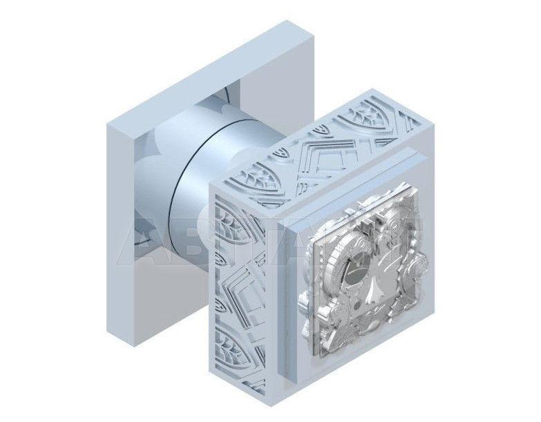 Купить Вентиль THG Bathroom A2T.30 Masque de Femme, engraved metal