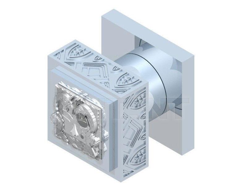 Купить Вентиль THG Bathroom A2T.32 Masque de Femme, engraved metal