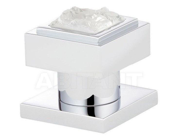 Купить Вентиль THG Bathroom A2U.36 Masque de Femme, smooth metal