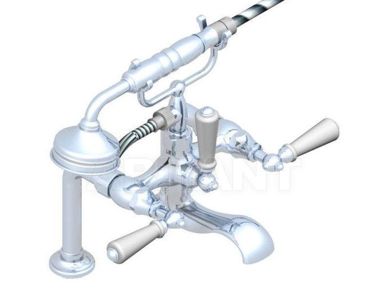 Купить Смеситель для ванны THG Bathroom G28.13G 1900 with lever