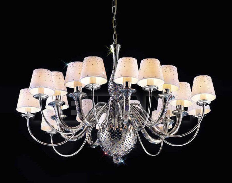 Купить Люстра Villari Home And Lights 10.0065-606