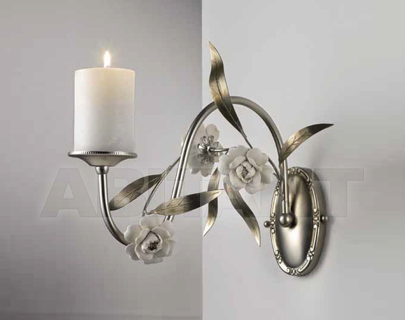 Купить Светильник настенный Villari Home And Lights 4102545-101