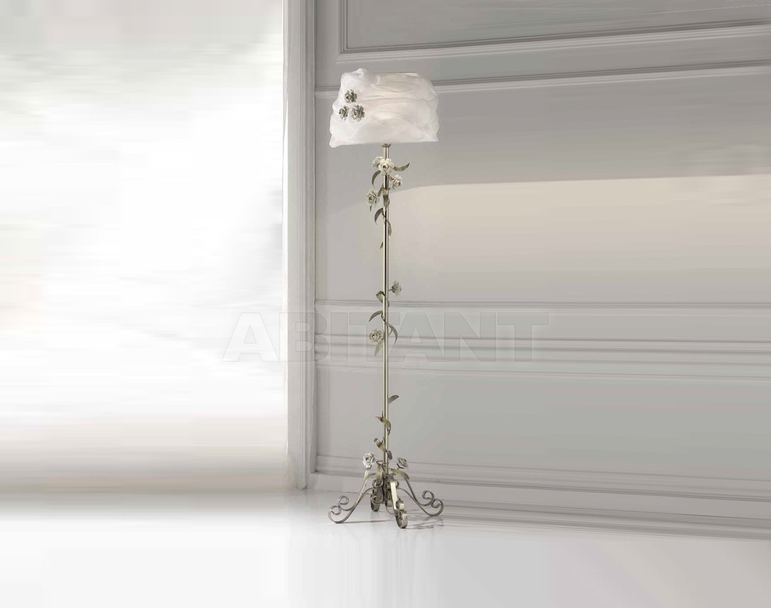 Купить Торшер Villari Home And Lights 4100497-101