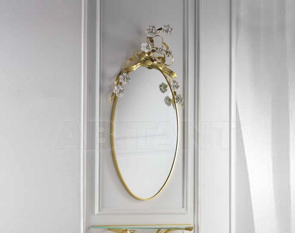 Купить Зеркало настенное Villari Home And Lights 4002490-101