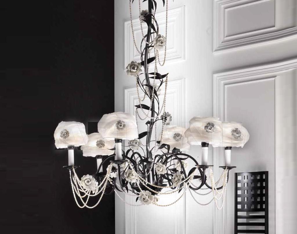 Купить Люстра Villari Home And Lights 4330495-101