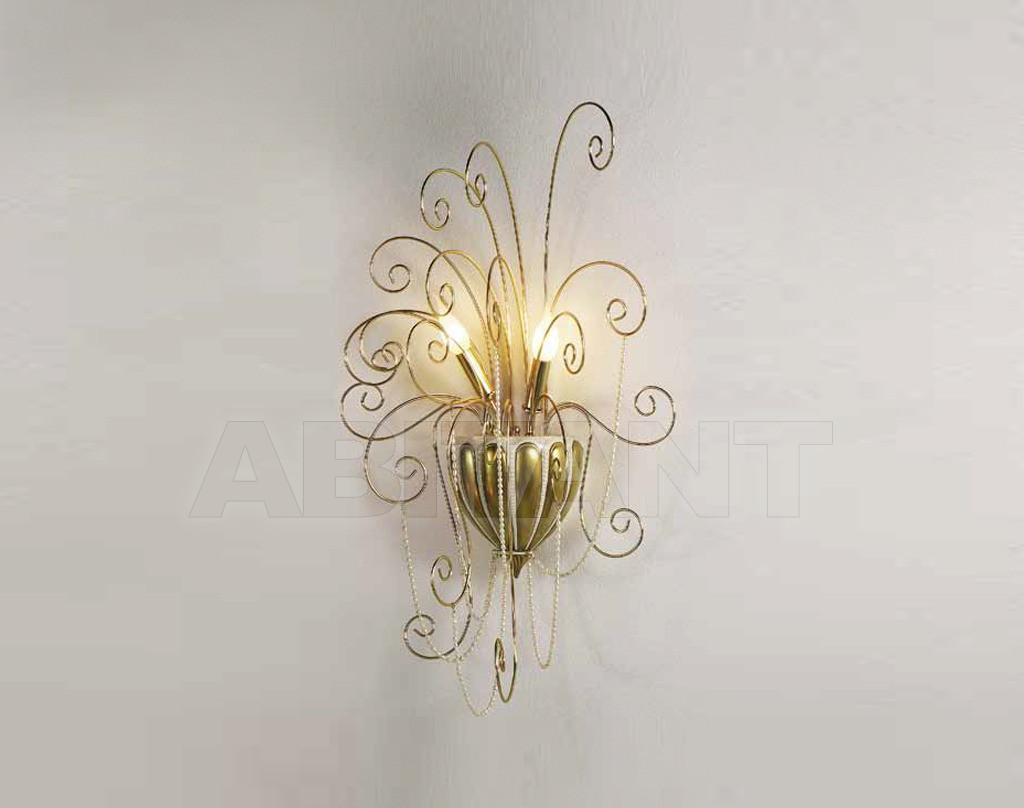 Купить Светильник настенный Villari Home And Lights 4030440-602