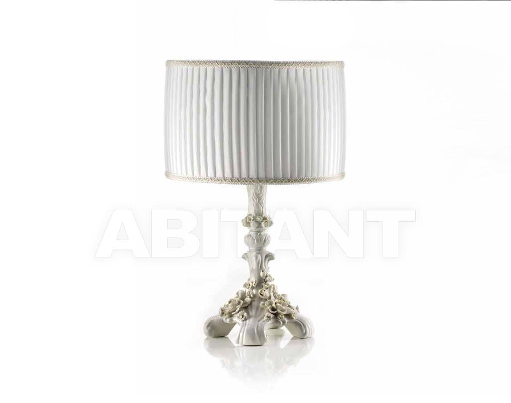Купить Лампа настольная Villari Home And Lights 0002909-102