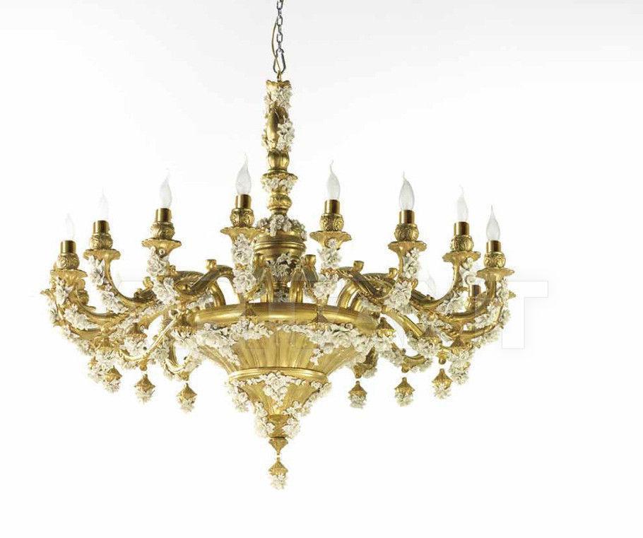 Купить Люстра Villari Home And Lights 0000073-703