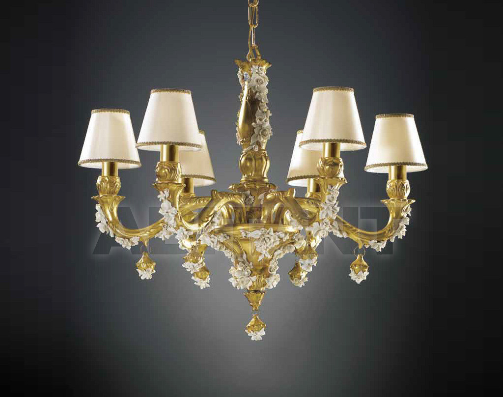 Купить Люстра Villari Home And Lights 0002972-703