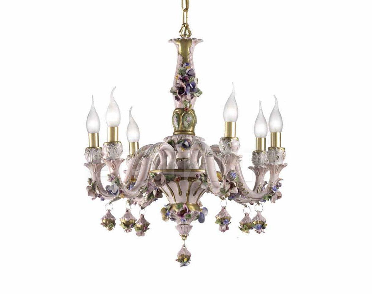 Купить Люстра Villari Home And Lights 0000003-506