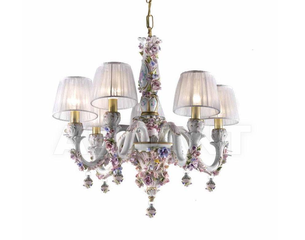 Купить Люстра Villari Home And Lights 0000003-200