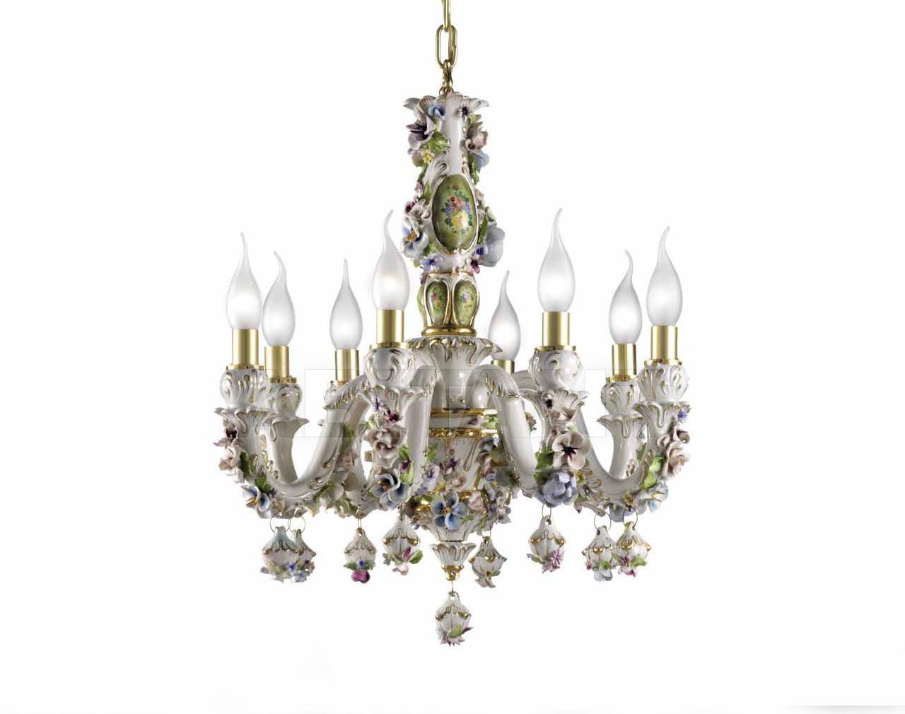 Купить Люстра Villari Home And Lights 0000005-411