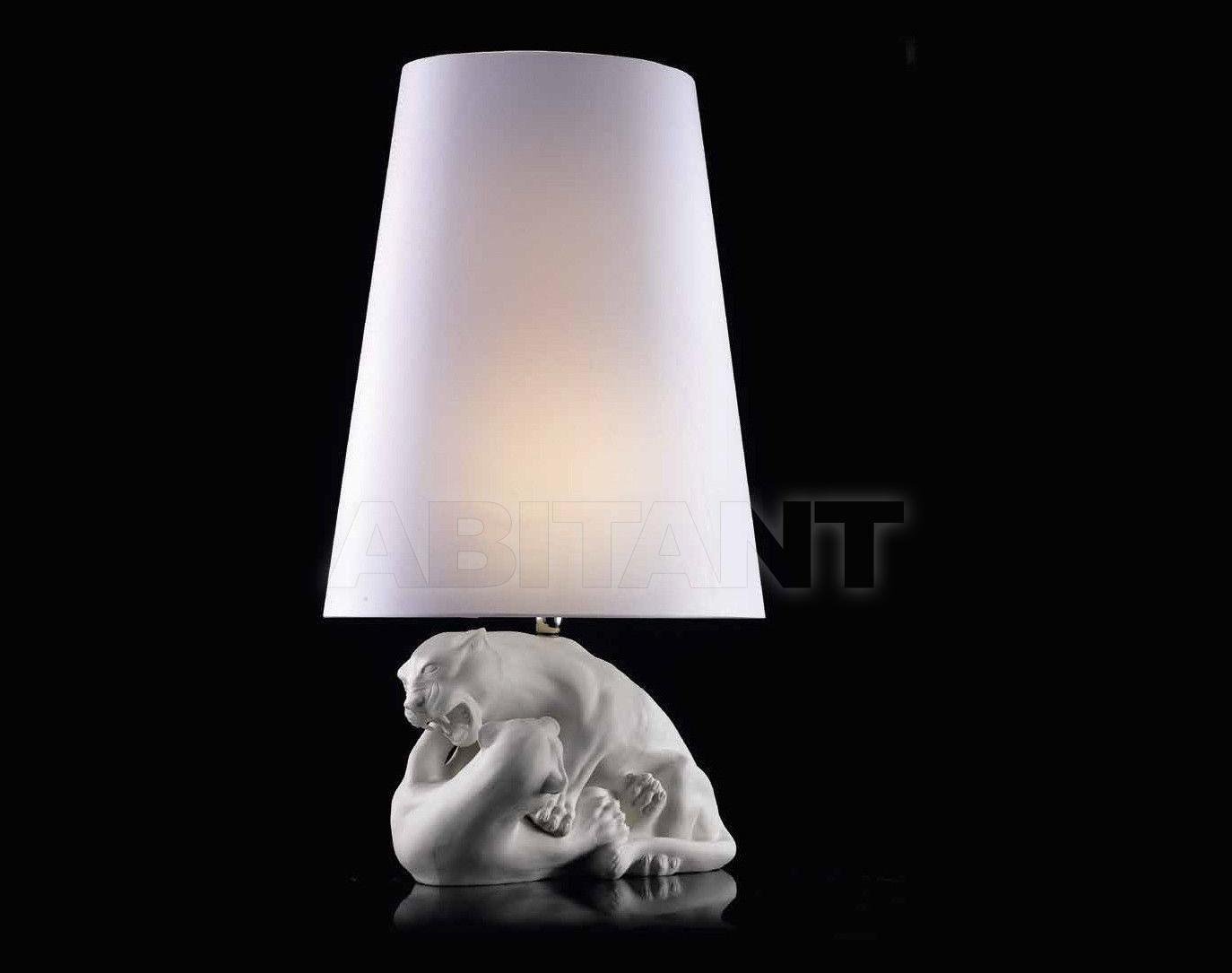 Купить Лампа настольная Villari Grande Opera Ii 0000461-101