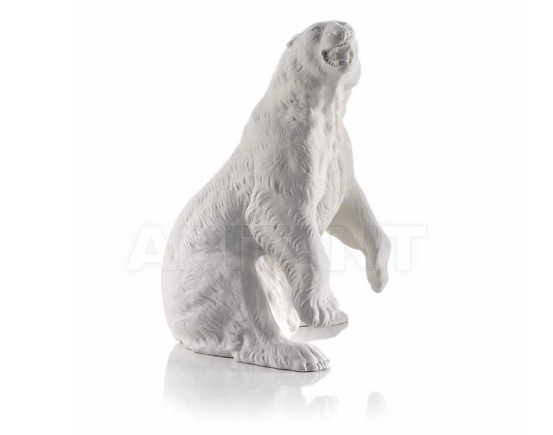 Купить Статуэтка KING POLAR BEAR Villari Grande Opera Ii 0003745-101