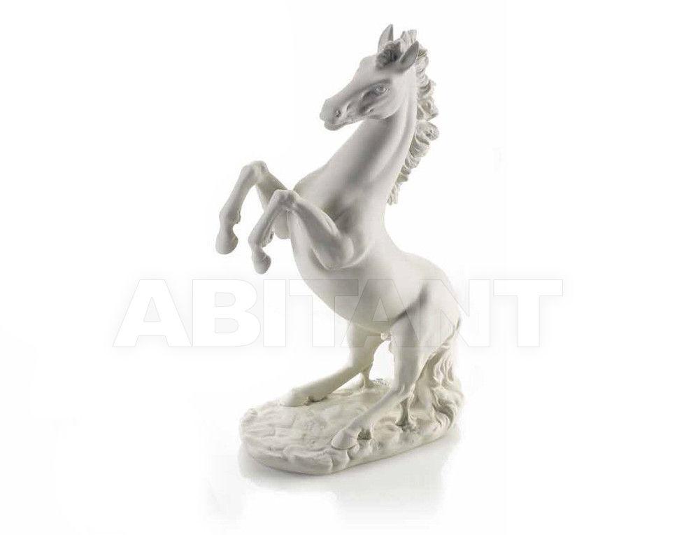 Купить Статуэтка RAMPANT HORSE Villari Grande Opera Ii 0001099-101