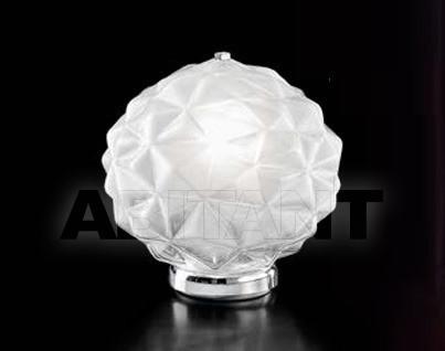 Купить Лампа настольная Sylcom s.r.l. Suite 2607 BL