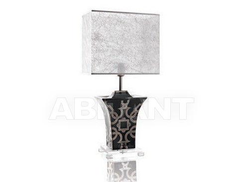 Купить Лампа настольная Le Porcellane  Home And Lighting 5464/NP
