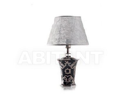 Купить Лампа настольная Le Porcellane  Home And Lighting 5453/NP