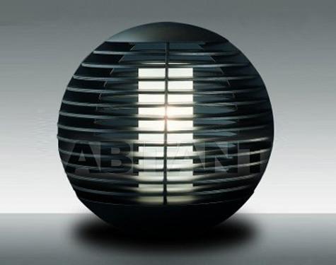Купить Лампа настольная Penta Tavolo 0405-04-00 MAXI ROUND Black