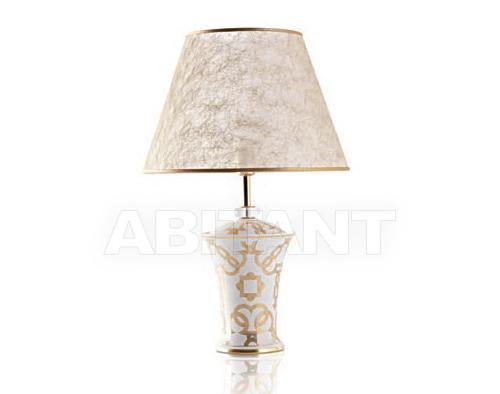 Купить Лампа настольная Le Porcellane  Home And Lighting 5453/BO