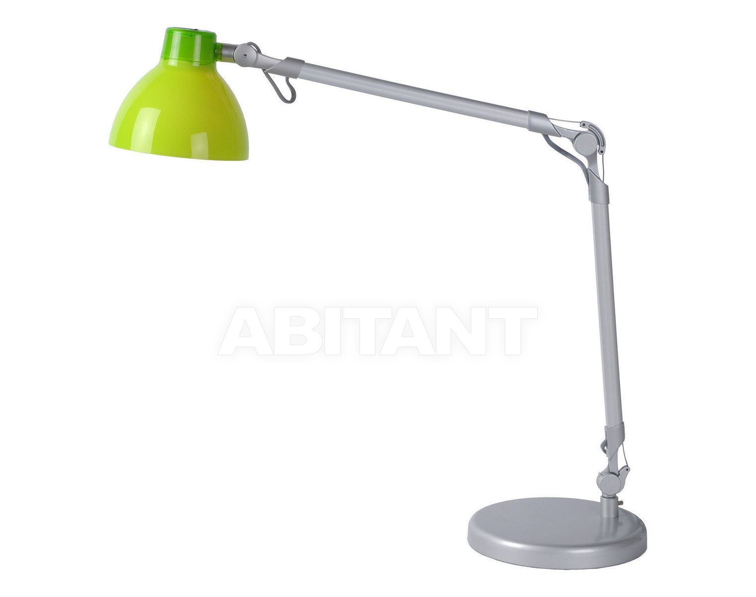 Купить Лампа настольная B-BOWL Lucide  Office 16641/01/85