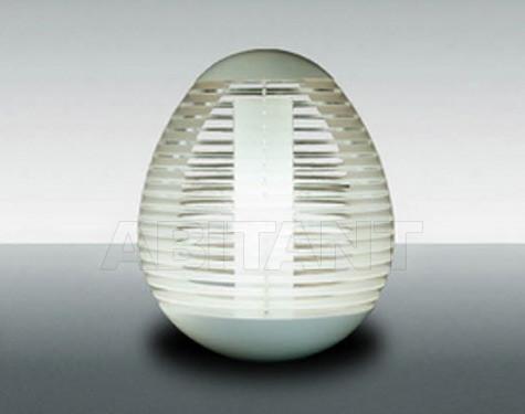 Купить Лампа настольная Penta Tavolo 0405-01-20 SMALL OVAL white