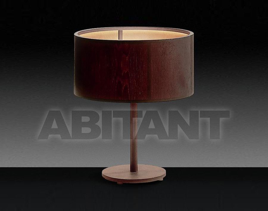 Купить Лампа настольная Penta Tavolo 0132-01 SMALL ROUND
