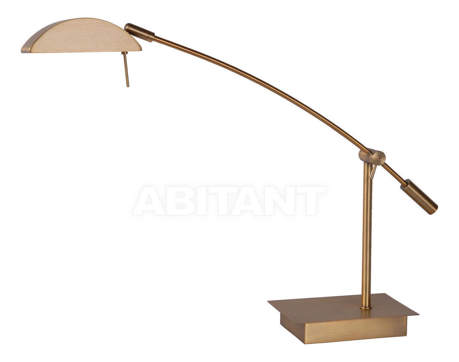 Купить Лампа настольная GEOS Lucide  Office 12685/21/03