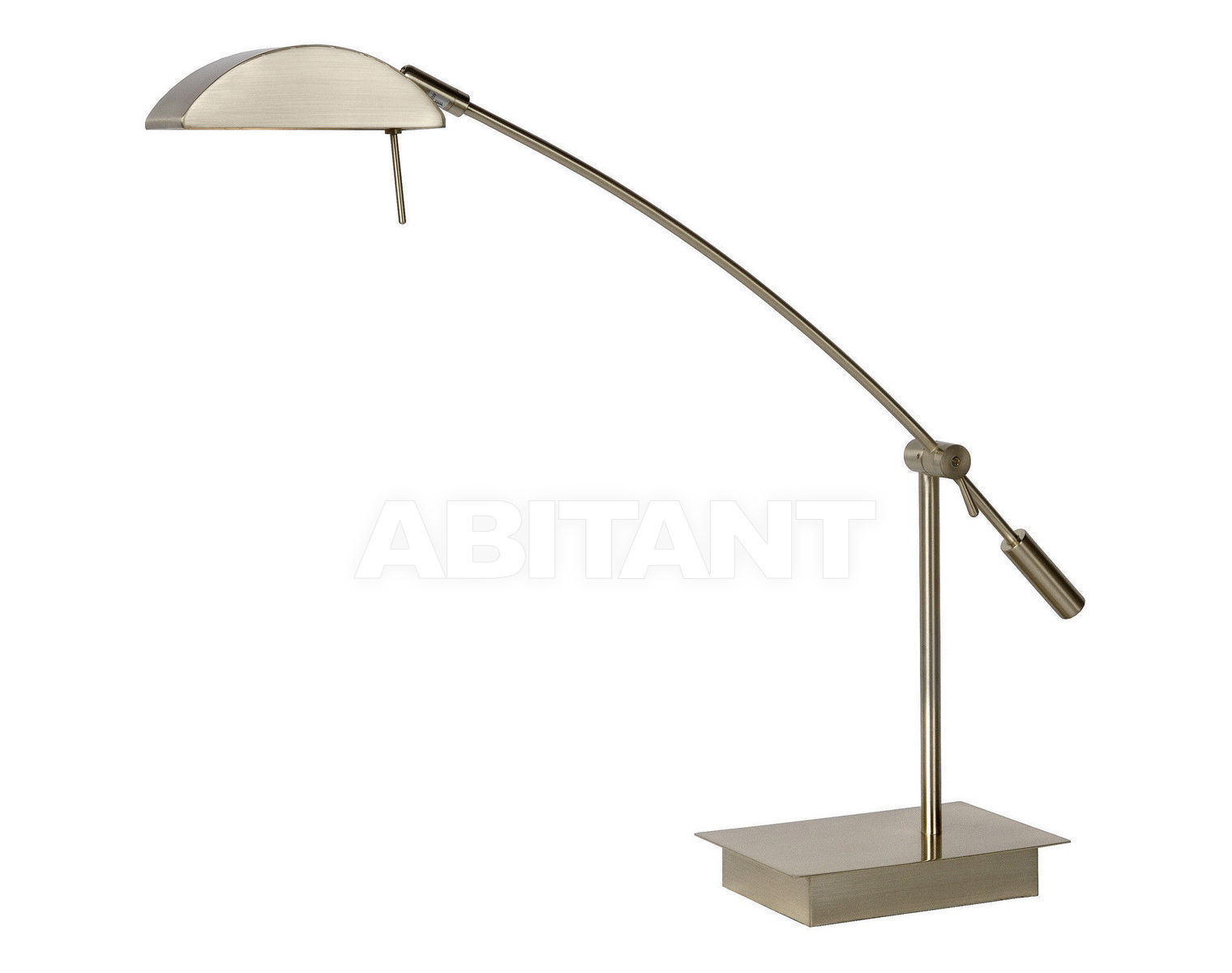 Купить Лампа настольная GEOS Lucide  Office 12685/21/12