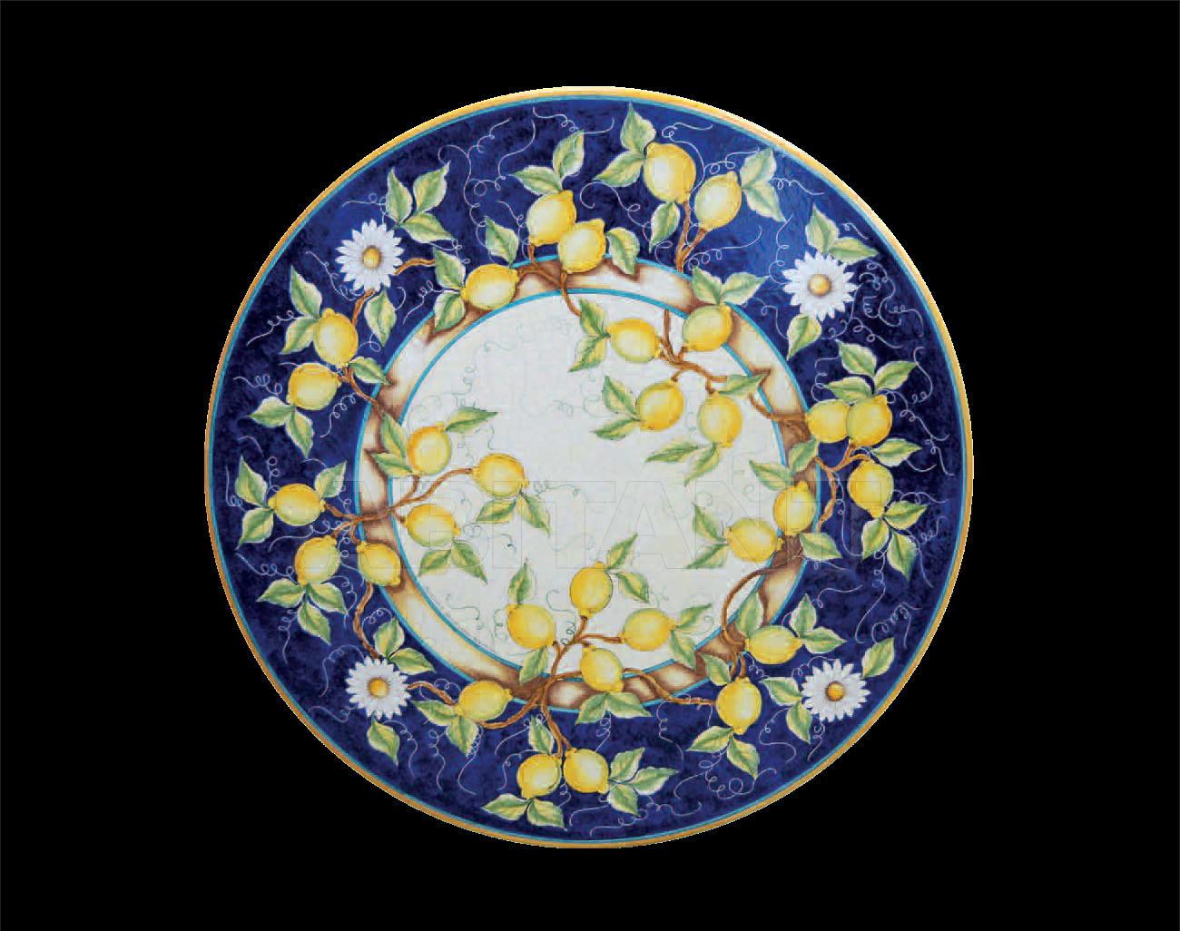 Купить Топ Domiziani Classic Sun sun 127 blu 60 x 60