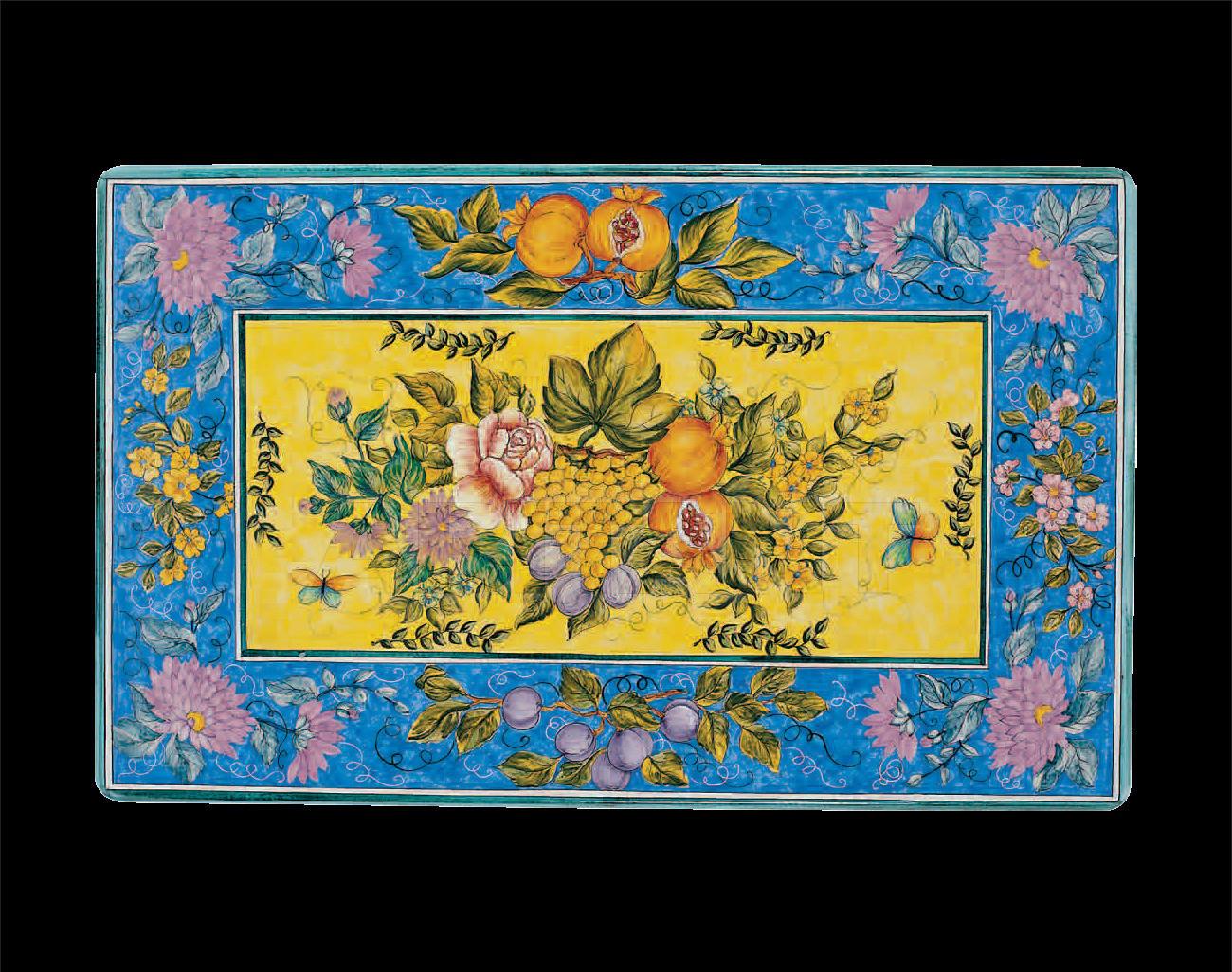 Купить Топ Domiziani Classic Sun sun 104 180 x 100