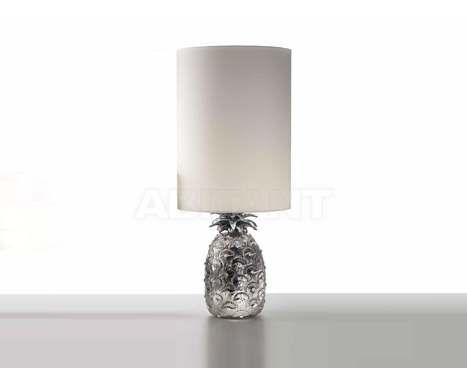 Купить Лампа настольная BIG PINEAPPLE LAMP Villari Grande Opera Ii 10.0070-606