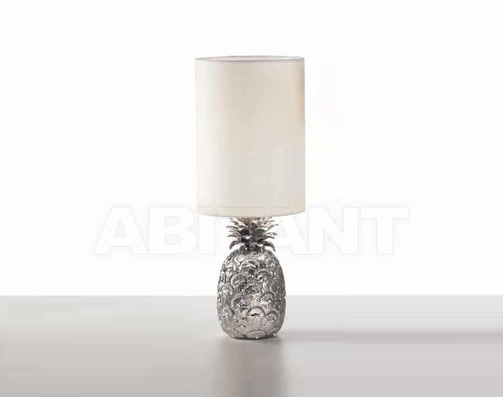 Купить Лампа настольная BIG PINEAPPLE LAMP Villari Grande Opera Ii 10.0071-606