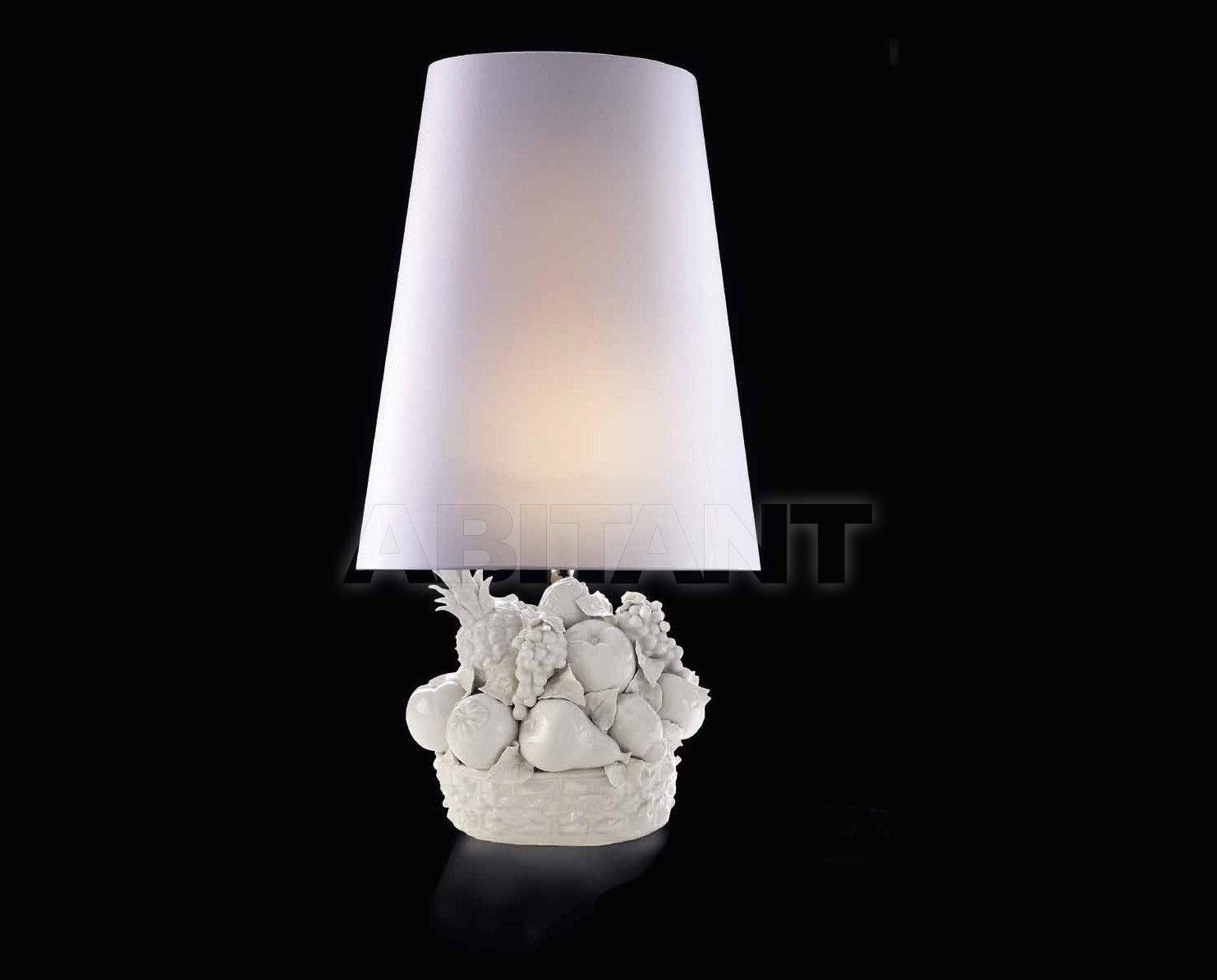 Купить Лампа настольная LAMPADA FRUTTA Villari Grande Opera Ii 0003850-102