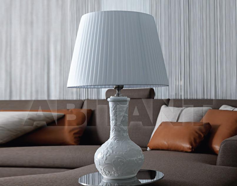 Купить Лампа настольная Le Porcellane  Home And Lighting 5579