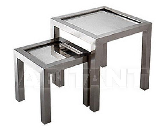 Купить Столик кофейный Baga-Patrizia Garganti Contemporary (baga) 2037