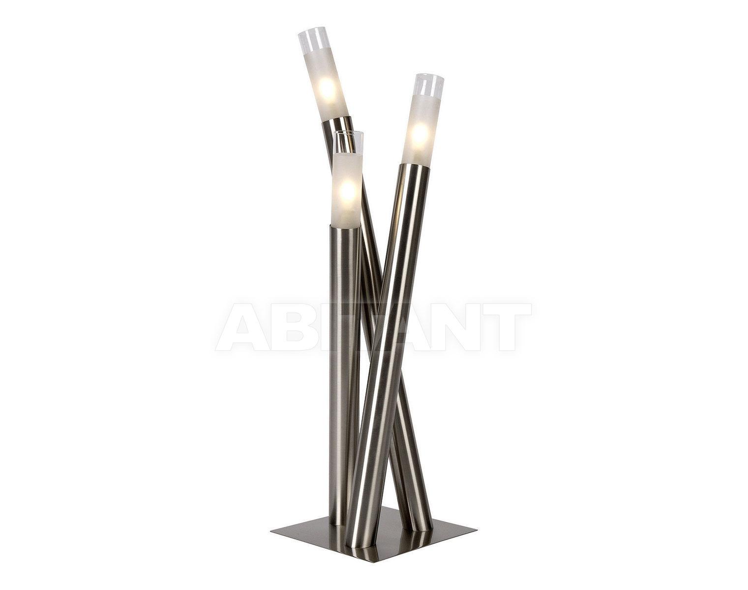 Купить Лампа настольная PIPERS Lucide  Floor & Table Lamps 12557/23/12