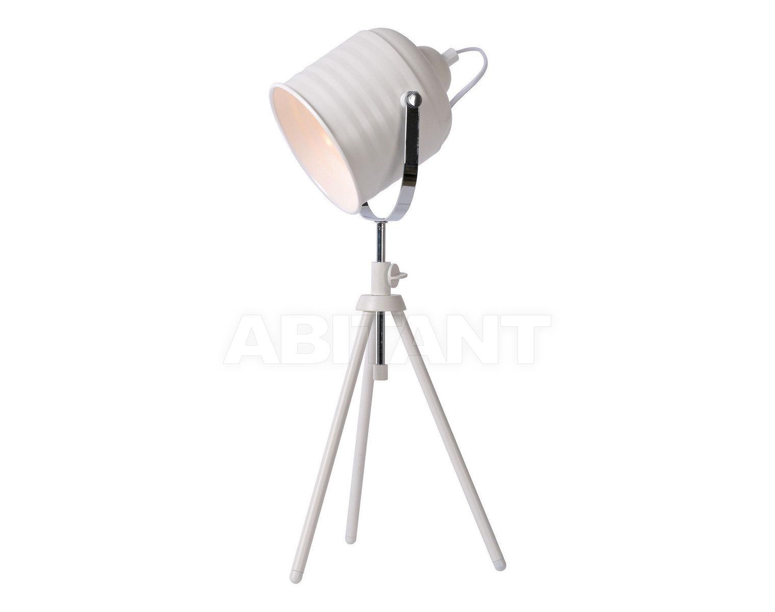 Купить Лампа настольная STUDIO Lucide  Floor & Table Lamps 71535/01/31