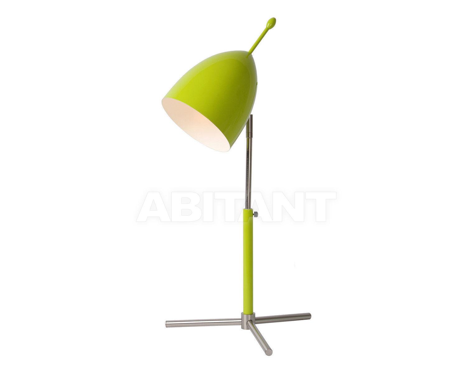 Купить Лампа настольная CRI Lucide  Floor & Table Lamps 31541/01/85