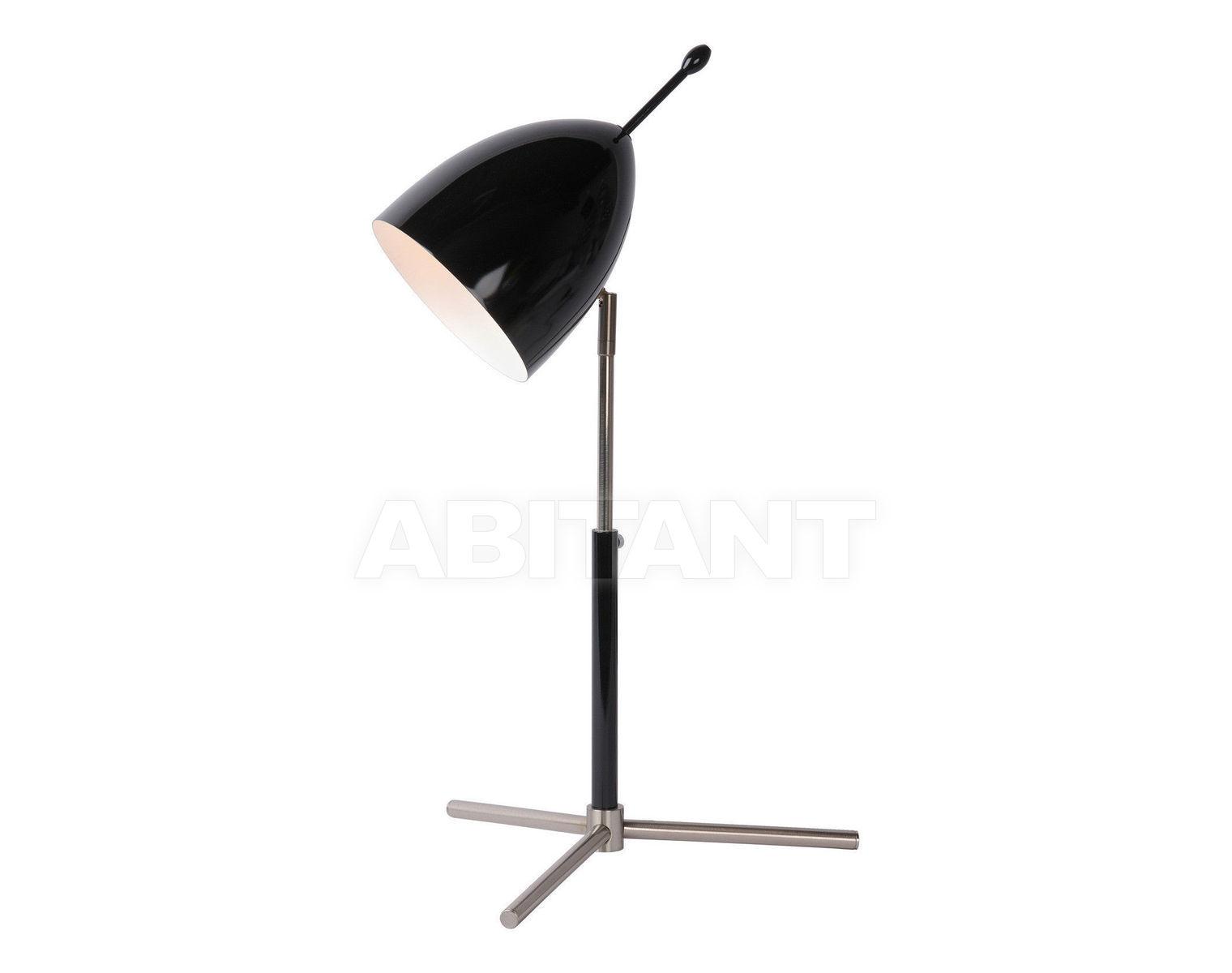 Купить Лампа настольная CRI Lucide  Floor & Table Lamps 31541/01/30