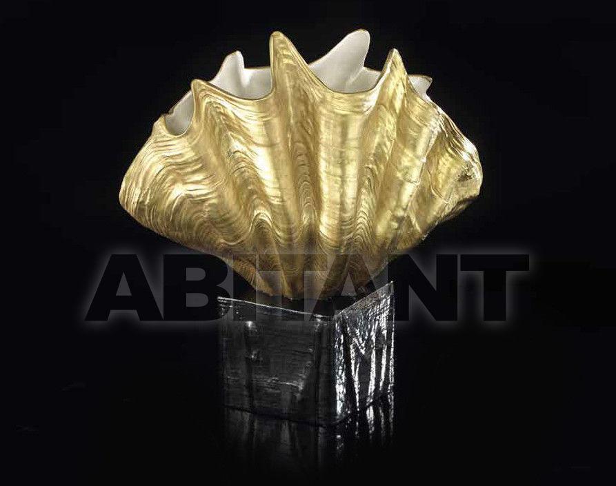 Купить Интерьерная миниатюра SEE VASE (BIG SHELL) Villari Grande Opera Ii 0002426-805