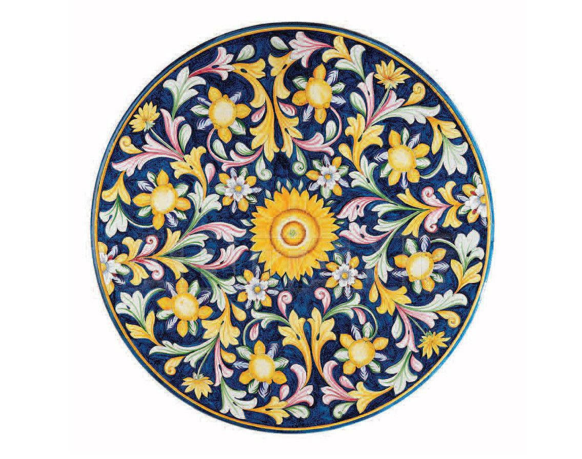 Купить Топ Domiziani Classic Sun sun 86 80 x 80