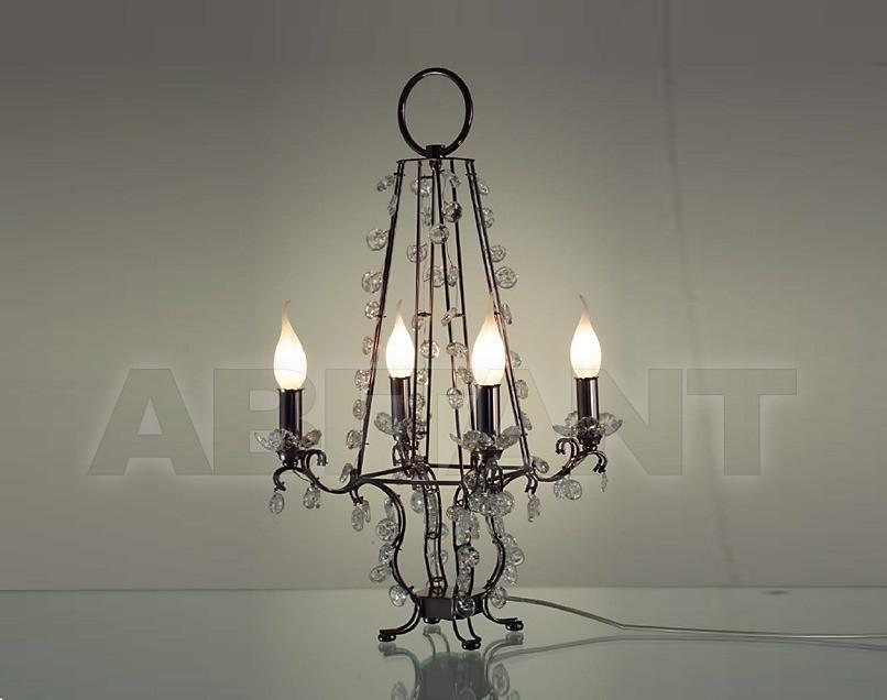 Купить Лампа настольная Baga-Patrizia Garganti Euroluce 7212