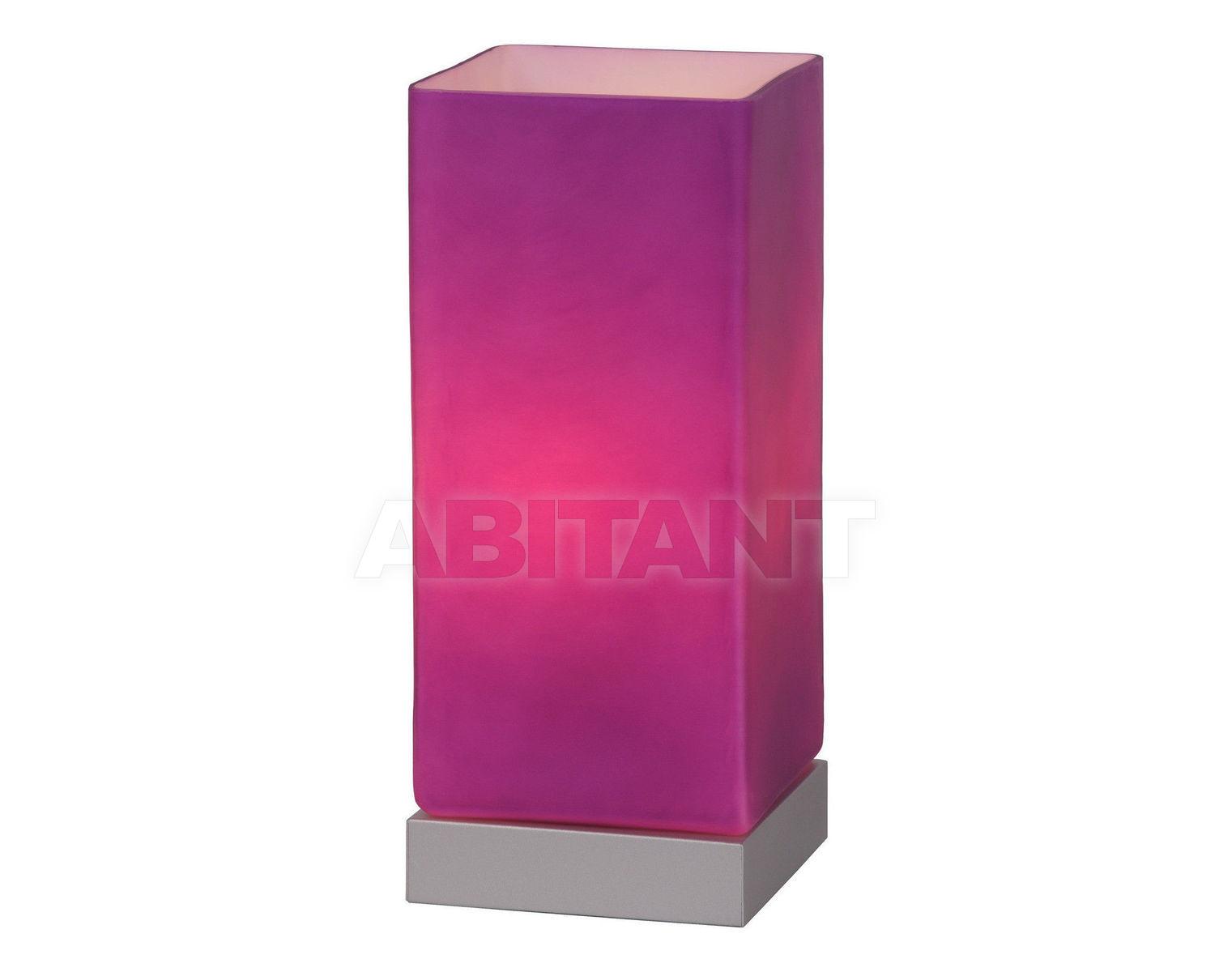 Купить Лампа настольная COLOUR-TOUCH Lucide  Floor & Table Lamps 71529/01/39