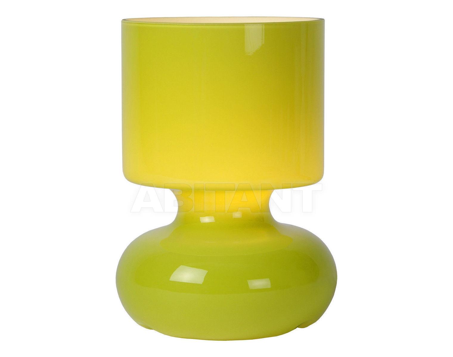 Купить Лампа настольная KWORIE Lucide  Floor & Table Lamps 18500/01/85