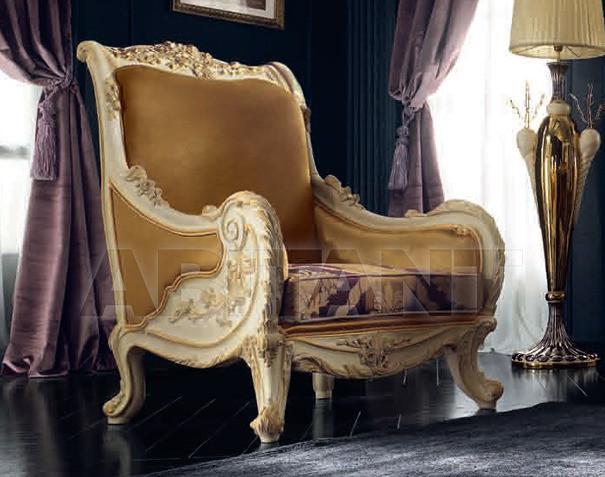 Купить Кресло Classic Stile/Arredo&sofa Settembre 2012 Sultan Armchair